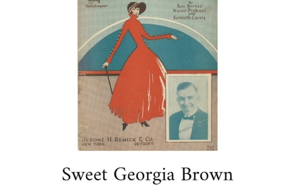 Sweet-Georgia-Brown