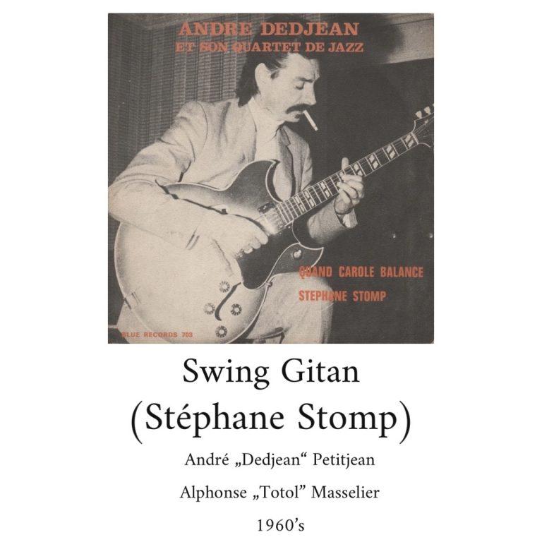 Swing Gitan