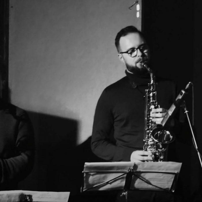 collaborative jazz septet album