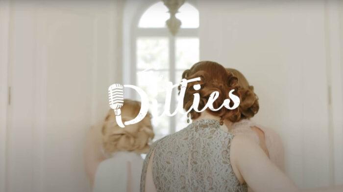 The Ditties - Carmen's Boogie