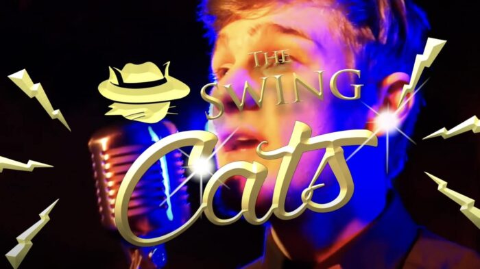 the swing cats grupe 2